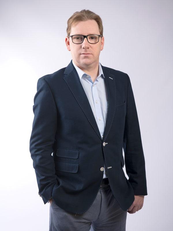 Daniel Flöckinger